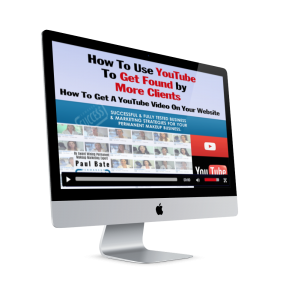 How to Add YouTube Videos To Your Website