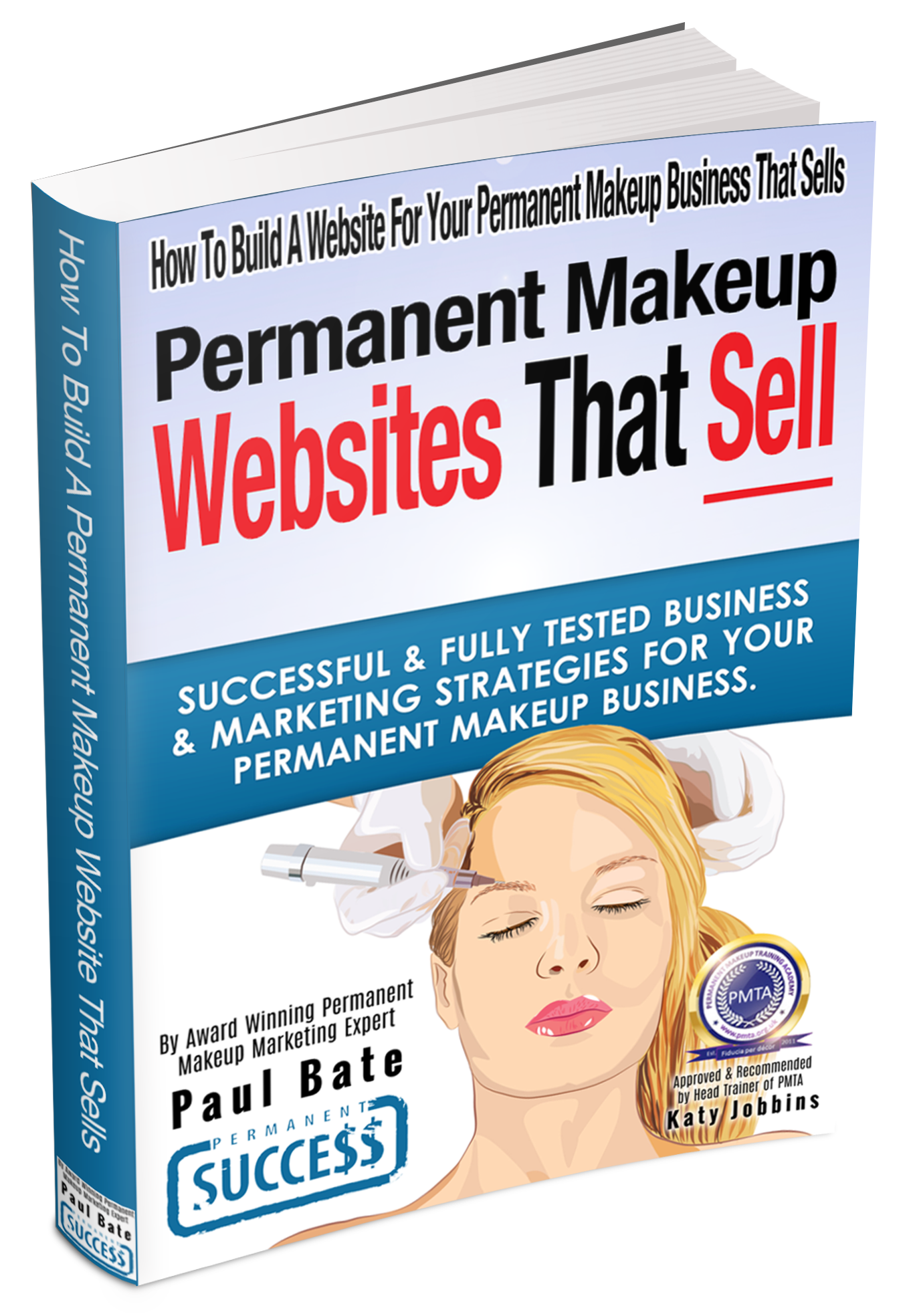 Perament Makeup Websites That Sell