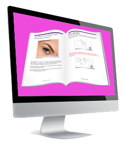 Advanced Permanet Makeup Lip procedure Manual OnMac
