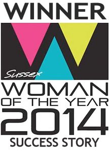 New Woman of the Year 2014 Success Story