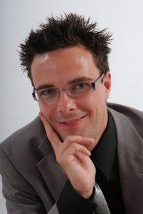 Paul Bate Permanent Makeup Marketing Expert