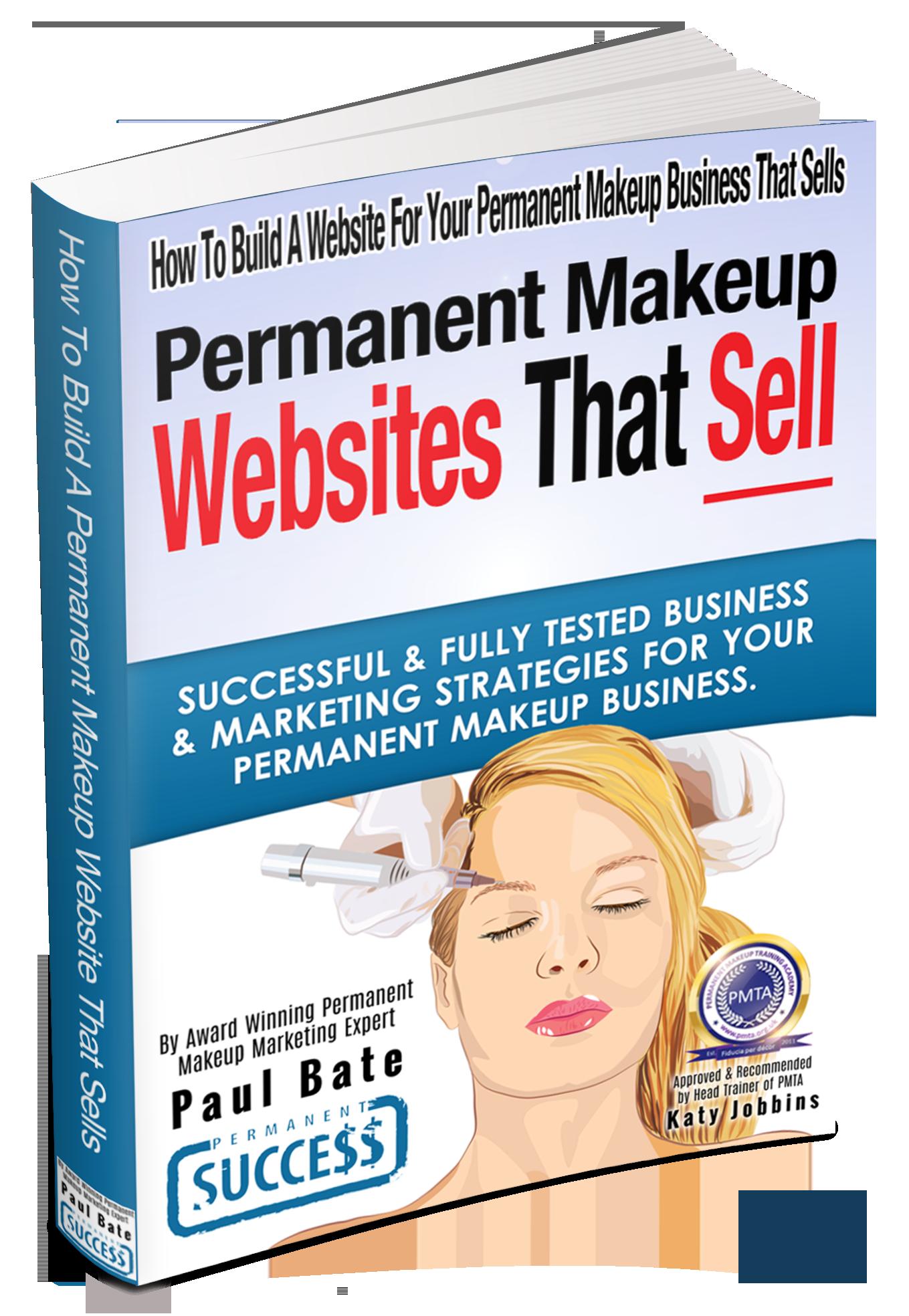 Perament Makeup Websites That Sell