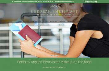 Brighton Permanent Makeup Deborah Smethurst