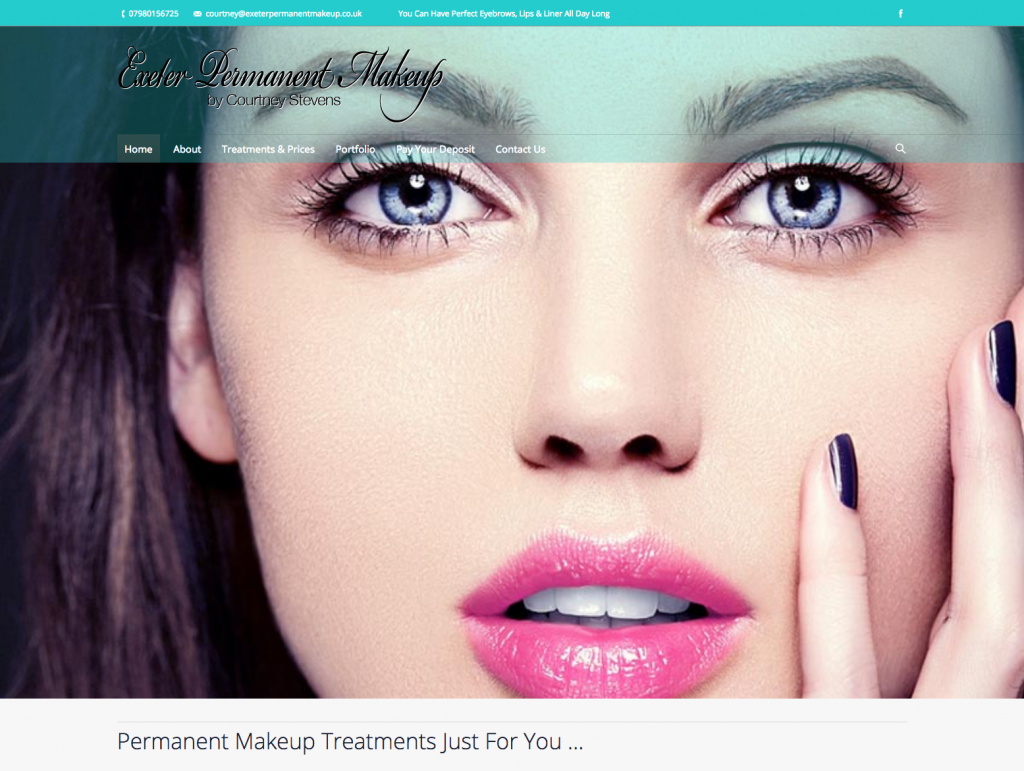 Exeter Permanent Makeup