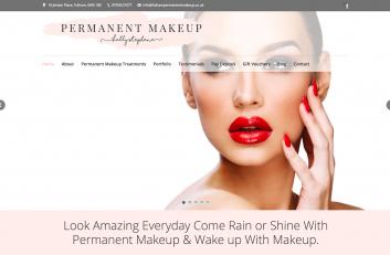 Kelly Stevens Permanent Makeup