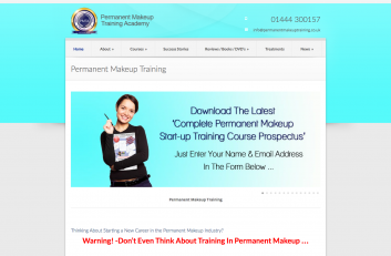 PMTA Website