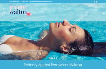 Sittingbourne Permanent Makeup Jo Walton