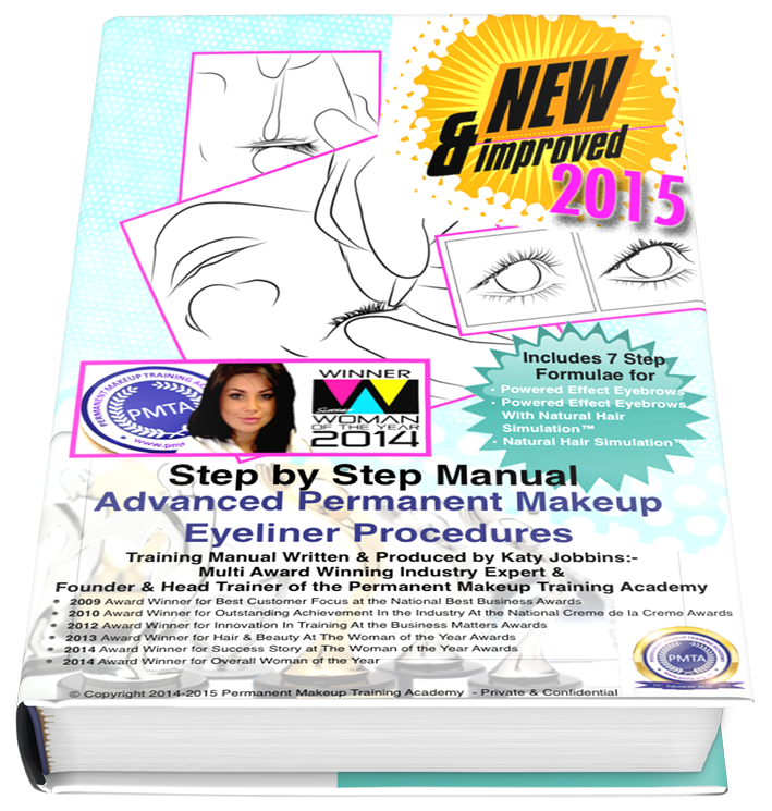 Advanced Permanet Makeup Eyeliner procedure Manual 96dpi