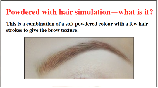 Powdered-With-Hair-Simulation-Eyebrows