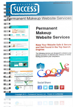 Additional Website Services eBook