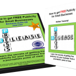 How To Get Free Publicity CD + Transcript