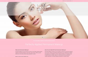 Rhiannon Permanent Makeup Hailsham