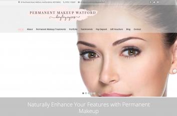 Permanent Makeup Watford