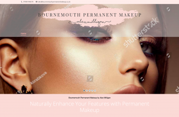 Alex-Bournemouth Permanent Makeup
