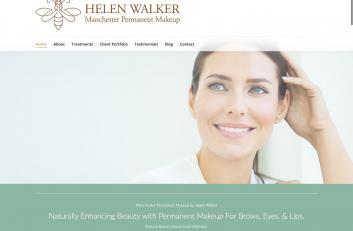 Helen Walker Manchester PMU